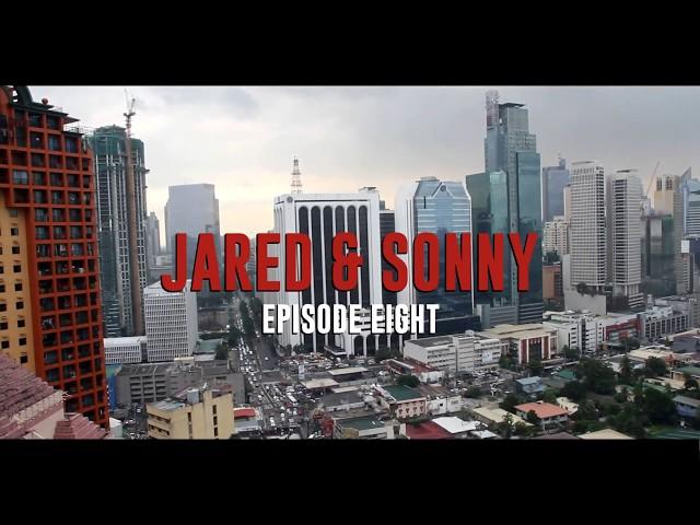 FMA TALK: Jared and Sonny Episode 8