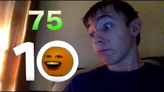 Reaction to The Annoying Orange || 10 YEARS LATER