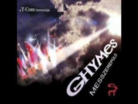 Ghymes - Kördal (Roundelay)