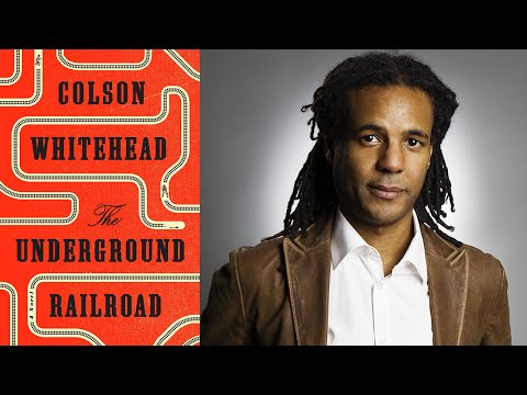 Colson Whitehead on The Underground Railroad | Book Expo America 2016
