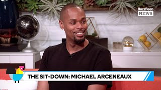 """Author Michael Arceneaux On His Book """"I Can't Date Jesus,"""" Beyoncé, And His """"Thotty Leanings"""""""