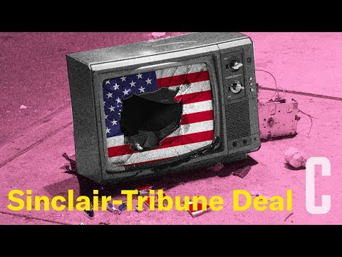FCC's changes & its effect on the Sinclair-Tribune deal | Crooked Conversations