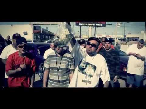 """Lil Dirty """"Look At Me"""" Ft. Flatline And Lil Ro"""