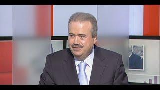 """حوار اليوم مع عضو """"كتلة التحرير والتنمية"""" النائب ياسين جابر    15-7-2016"""