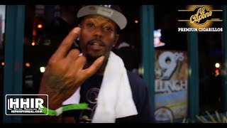 RUM NITTY: I'M ON SM6 + RECAPS HIS 2 ON 2 BATTLE WITH ILL WILL DOUBLE IMPACT 2