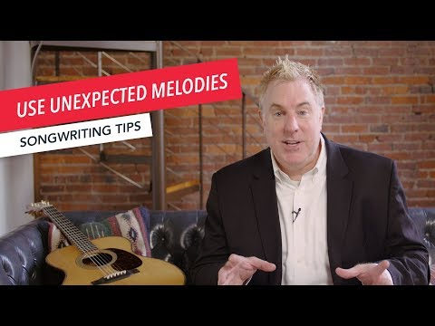 Quick Songwriting Tips: Use Unexpected Color Notes in Your Melodies | Tip 1/8 | Berklee Online