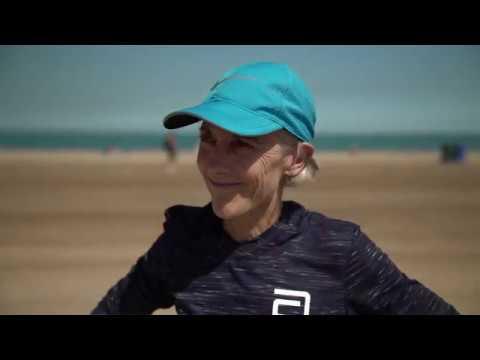 Bank of America Chicago Marathon 2018: Joan Benoit Samuelson