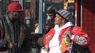 Bed-Stuy do or buy ?(a short documentary that address the issue of Gentrification in Bed ford Stuyvsant Brooklyn., 2010-04-20T20:18:06.000Z)