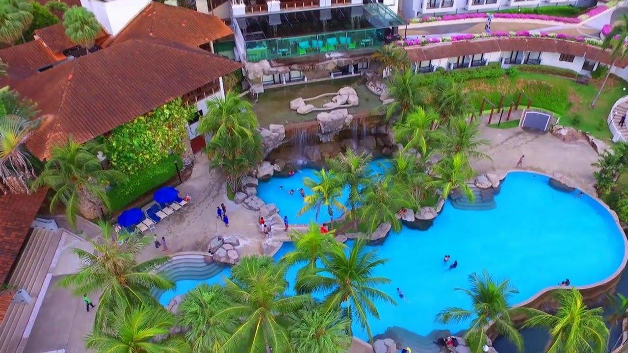 Swiss Garden Resort Damai Laut, Lumut Perak - YouTube