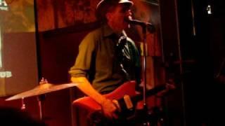 "Wild Billy Childish & the MBE ""Joe Strummer's Grave"""