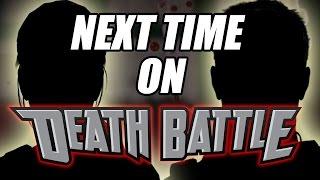 NEXT TIME ON DEATH BATTLE! | Season 4 Reveal