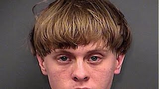 Sister of Charleston church shooter Dylann Roof made threat, had weapon on school grounds