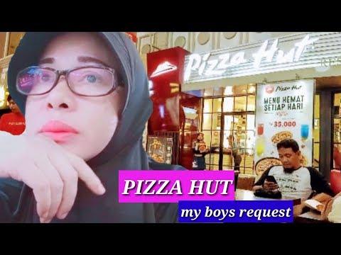 Pizza hutиз YouTube · Длительность: 10 с