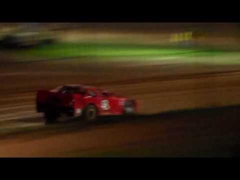 Marion Center Speedway 9/16/16