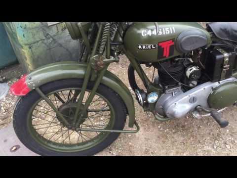 ariel 1941 wng