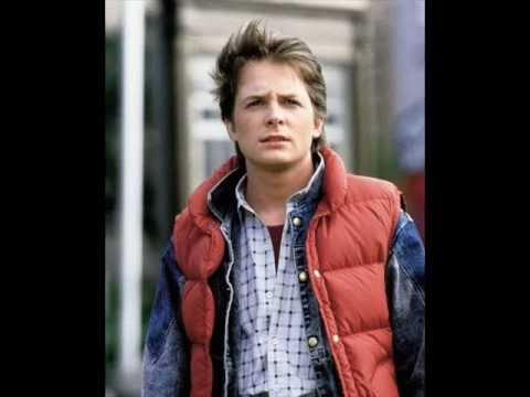 Michael J. Fox Johnny B. Goode subtitulada en español e ingles
