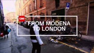 "CNN International ""Culinary Journeys"" promo"