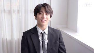 [2018 FESTA] BTS (방탄소년단) '소확행 List' - Jung Kook