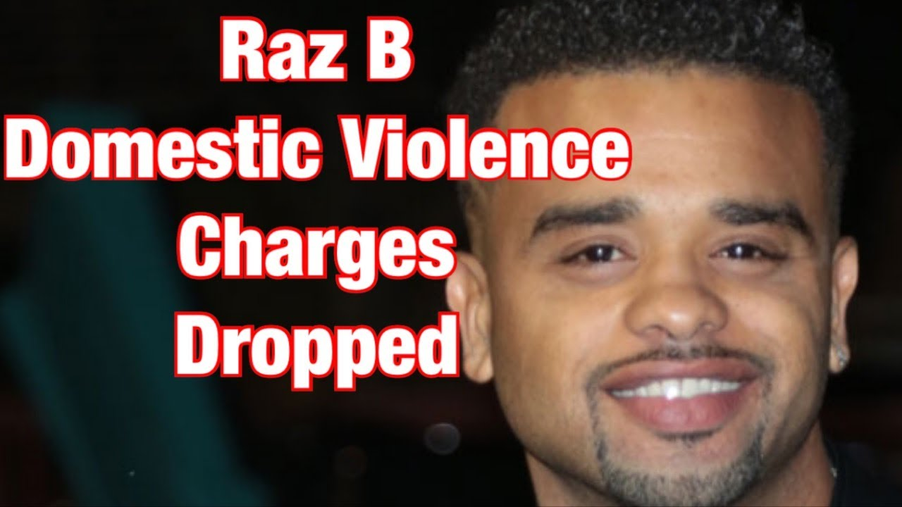 Raz B Domestic Violence charges dropped & he joins love and hip hop  Hollywood new season