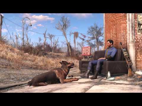 Fallout 4 PC системные требования, дата выхода, обзор