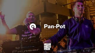 Pan-Pot @ Awakenings Easter Special 2018