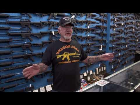Waffennarr: Mel Bernsteins