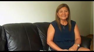 Entrevista en Educación Sexual a Dorina Vereau de la SPAJ