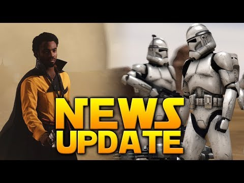 battlefront 2 matchmaking update