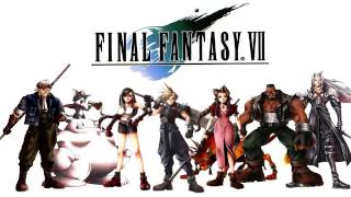 DOWNLOAD BSO Final Fantasy 7 - OST [Remastered Edition]