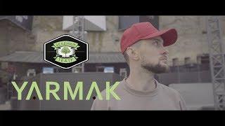 YARMAK - Зеленый Театр 21.09(Презентация сериала+концерт)