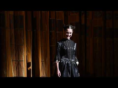 Monteverdi Orfeo La Musica Latinitas Nostra clip 1