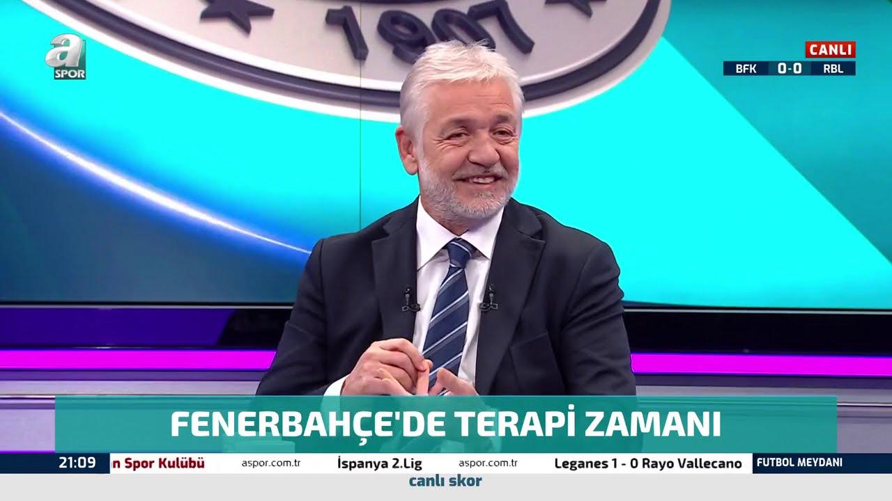 Gürcan Bilgiç, Derbi Sonrası Fenerbahçe'de Yaşananları Gelişmeleri Anlattı