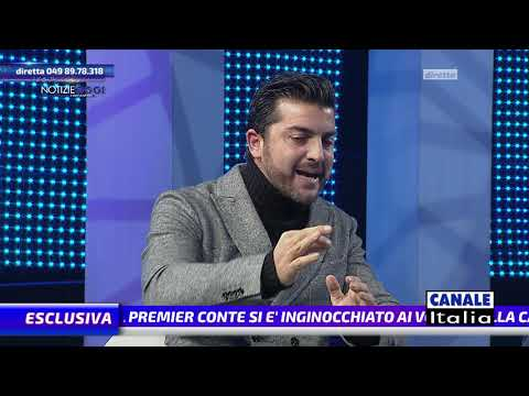 Francesco Amodeo spara a zero sul MES | Notizie Oggi Lineasera