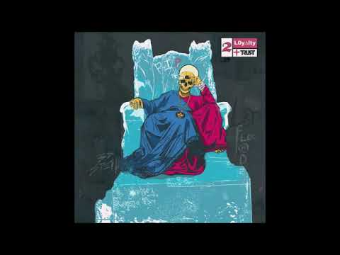 """Flee Lord  """"Loyalty And Trust 2"""" (Full Album)  (Produced By 38 Spesh)"""