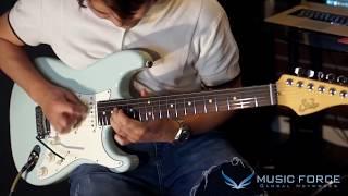 Baixar [MusicForce] Suhr Classic Pro Demo - 'New horizon' Vinai T. Cover
