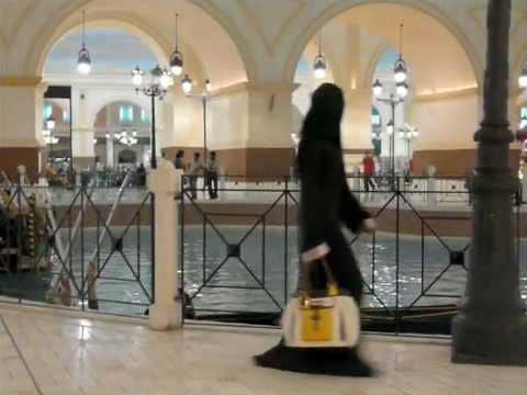 Qatar Cultural Tips: Qatar Dress