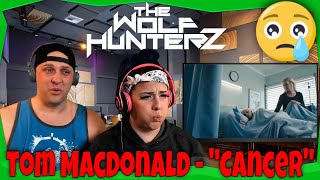 "Tom MacDonald - ""Cancer"" 