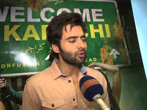 Download INTERVIEW  WITH WELCOME TO KARACHI STAR CAST (jackky bhagnani  & lauren gottlieb