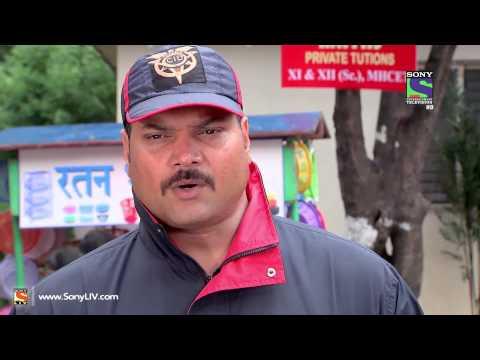CID - Salman Ki Kick - Episode 1107 - 26th July 2014