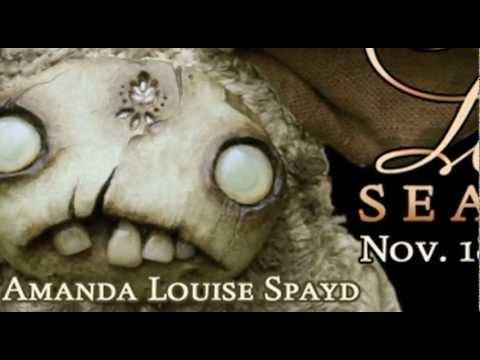 Circus Posterus Presents Chris Ryniak And Amanda Louise Spayd