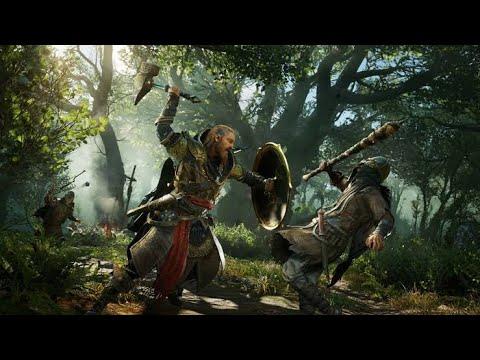 Assassin's creed bloodline gameplay/walkthrough || RAFTAAR X GAMER || #part2