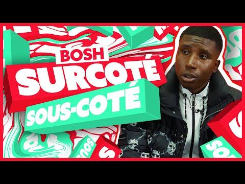 Youtube: Bosh: Les michtos, Tiktok, les DM Insta | Surcoté ou Sous-côté?