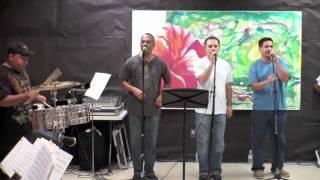 Festival Ray Gonzalez (ENSAYO)(REHEARSAL)Richie Flores Timbales, Canta Josue Rosado,MAXIMO CHAMORRO