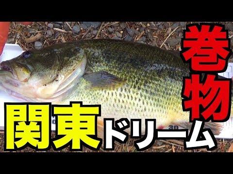 琵琶湖級の巨大魚が釣れる湖はここだった!