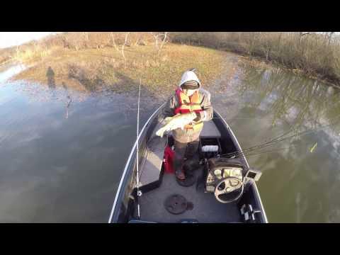 Lake Ray Hubbard Bass Fishing New PB