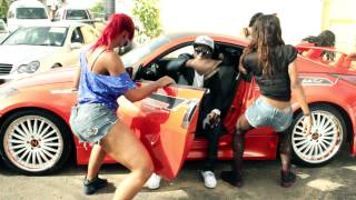 DUTTY ANDROID & MARZ VILLE-DOWN TO D GROUND-CROP OVER 2012