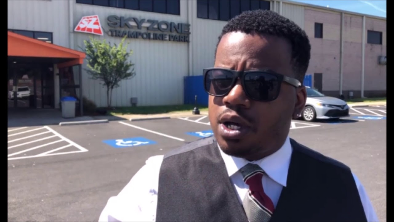 Black Father Recalls Disturbing Interaction With Off Duty Officer & His Wife Over Parking Spot