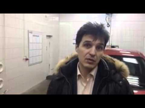 ремонт HYUNDAI Elantra  автосервис Вилгуд