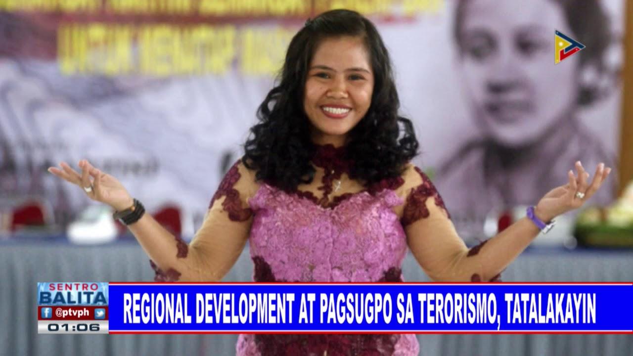 Download Pilipinas, pormal na magpapaabot ng tulong sa Indonesia
