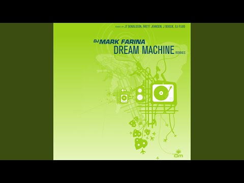 Dream Machine (J-Boogie Mix)